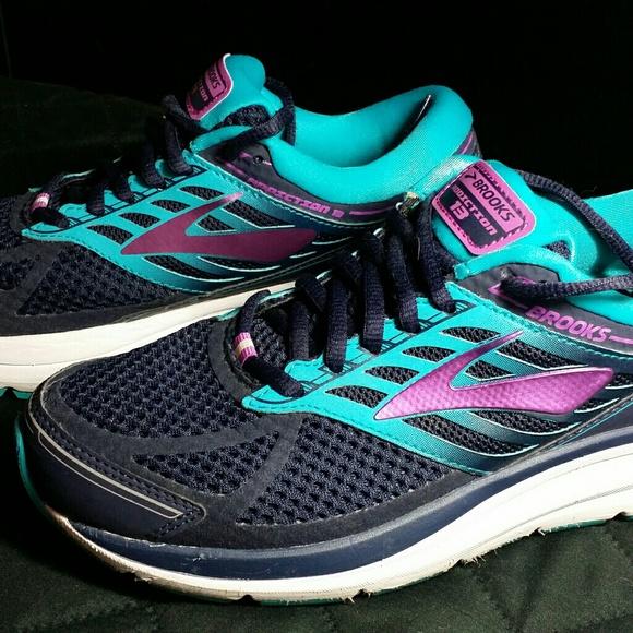 354c92606b1 Brooks Shoes - Brooks women s addiction 13